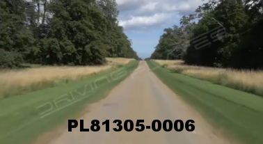 Vimeo clip HD & 4k Driving Plates Northern Norfolk, UK PL81305-0006