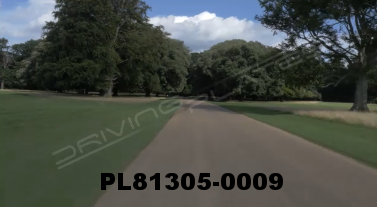 Vimeo clip HD & 4k Driving Plates Northern Norfolk, UK PL81305-0009