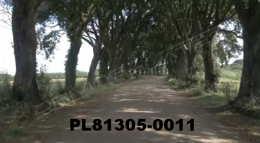 Vimeo clip HD & 4k Driving Plates Northern Norfolk, UK PL81305-0011