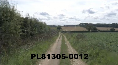 Vimeo clip HD & 4k Driving Plates Northern Norfolk, UK PL81305-0012