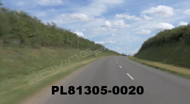 Vimeo clip HD & 4k Driving Plates Northern Norfolk, UK PL81305-0020