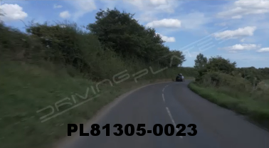 Vimeo clip HD & 4k Driving Plates Northern Norfolk, UK PL81305-0023