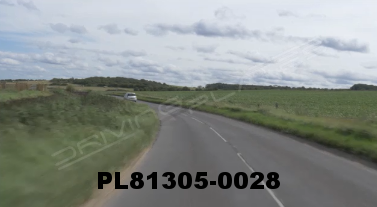 Vimeo clip HD & 4k Driving Plates Northern Norfolk, UK PL81305-0028