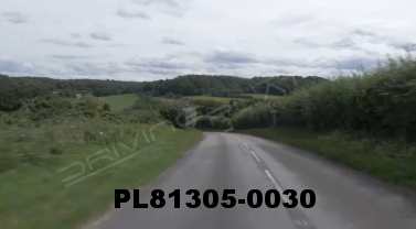 Vimeo clip HD & 4k Driving Plates Northern Norfolk, UK PL81305-0030