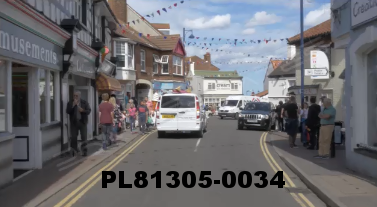 Vimeo clip HD & 4k Driving Plates Northern Norfolk, UK PL81305-0034