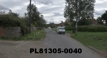 Vimeo clip HD & 4k Driving Plates Northern Norfolk, UK PL81305-0040