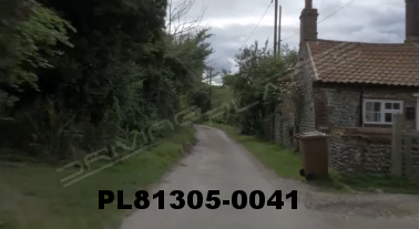 Vimeo clip HD & 4k Driving Plates Northern Norfolk, UK PL81305-0041