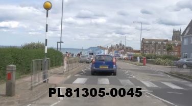 Vimeo clip HD & 4k Driving Plates Northern Norfolk, UK PL81305-0045
