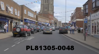 Vimeo clip HD & 4k Driving Plates Northern Norfolk, UK PL81305-0048