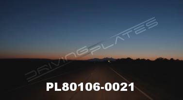 Vimeo clip HD & 4k Driving Plates Norwood, CO PL80106-0021