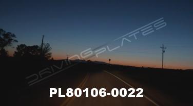 Vimeo clip HD & 4k Driving Plates Norwood, CO PL80106-0022