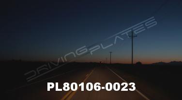 Vimeo clip HD & 4k Driving Plates Norwood, CO PL80106-0023