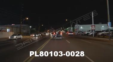 Vimeo clip HD & 4k Driving Plates Phoenix, AZ PL80103-0028