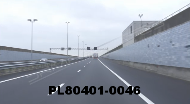 Vimeo clip HD & 4k Driving Plates Rotterdam, Netherlands PL80401-0046