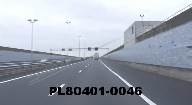 Vimeo clip HD & 4k Driving Plates Rotterdam, Netherlands PL80401-0046
