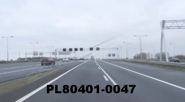 Vimeo clip HD & 4k Driving Plates Rotterdam, Netherlands PL80401-0047