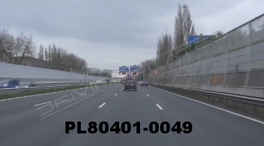 Vimeo clip HD & 4k Driving Plates Rotterdam, Netherlands PL80401-0049