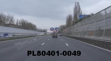 Vimeo clip HD & 4k Driving Plates Rotterdam, Netherlands PL80401-0049