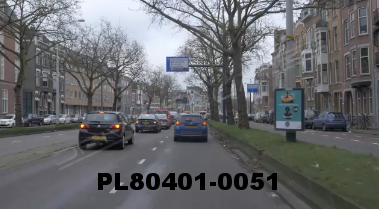 Vimeo clip HD & 4k Driving Plates Rotterdam, Netherlands PL80401-0051