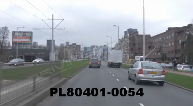 Vimeo clip HD & 4k Driving Plates Rotterdam, Netherlands PL80401-0054