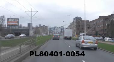 Vimeo clip HD & 4k Driving Plates Rotterdam, Netherlands PL80401-0054