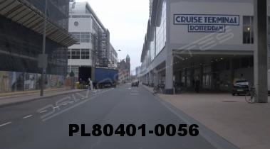 Vimeo clip HD & 4k Driving Plates Rotterdam, Netherlands PL80401-0056