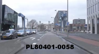 Vimeo clip HD & 4k Driving Plates Rotterdam, Netherlands PL80401-0058