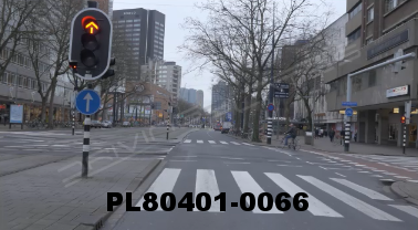 Vimeo clip HD & 4k Driving Plates Rotterdam, Netherlands PL80401-0066
