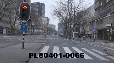Vimeo clip HD & 4k Driving Plates Rotterdam, Netherlands PL80401-0066