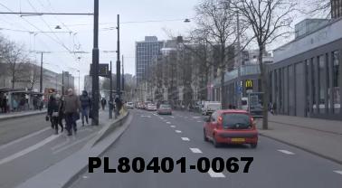 Vimeo clip HD & 4k Driving Plates Rotterdam, Netherlands PL80401-0067