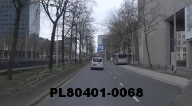 Vimeo clip HD & 4k Driving Plates Rotterdam, Netherlands PL80401-0068
