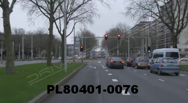 Vimeo clip HD & 4k Driving Plates Rotterdam, Netherlands PL80401-0076
