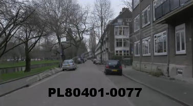 Vimeo clip HD & 4k Driving Plates Rotterdam, Netherlands PL80401-0077