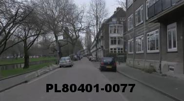 Vimeo clip HD & 4k Driving Plates Rotterdam, Netherlands PL80401-0077