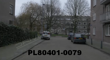 Vimeo clip HD & 4k Driving Plates Rotterdam, Netherlands PL80401-0079