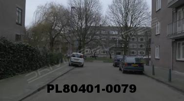 Vimeo clip HD & 4k Driving Plates Rotterdam, Netherlands PL80401-0079