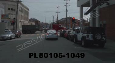 Vimeo clip HD & 4k Driving Plates San Francisco, CA PL80105-1049