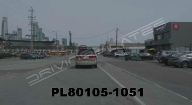 Vimeo clip HD & 4k Driving Plates San Francisco, CA PL80105-1051