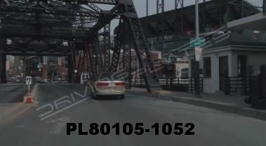Vimeo clip HD & 4k Driving Plates San Francisco, CA PL80105-1052