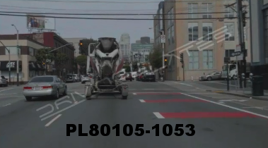 Vimeo clip HD & 4k Driving Plates San Francisco, CA PL80105-1053