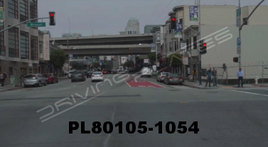 Copy of Vimeo clip HD & 4k Driving Plates San Francisco, CA PL80105-1054