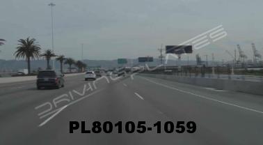 Vimeo clip HD & 4k Driving Plates San Francisco, CA PL80105-1059