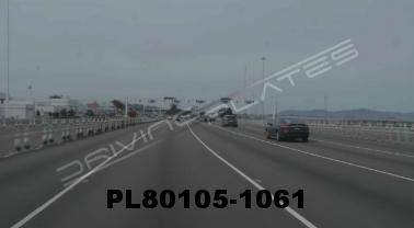 Vimeo clip HD & 4k Driving Plates San Francisco, CA PL80105-1061