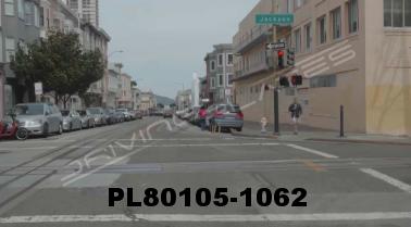 Vimeo clip HD & 4k Driving Plates San Francisco, CA PL80105-1062