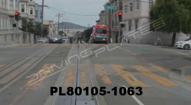 Vimeo clip HD & 4k Driving Plates San Francisco, CA PL80105-1063