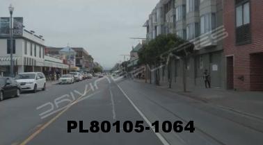 Vimeo clip HD & 4k Driving Plates San Francisco, CA PL80105-1064