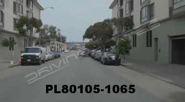 Copy of Vimeo clip HD & 4k Driving Plates San Francisco, CA PL80105-1065