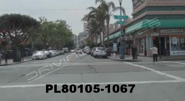Vimeo clip HD & 4k Driving Plates San Francisco, CA PL80105-1067