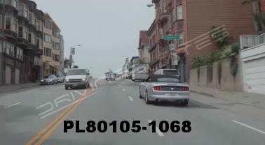 Vimeo clip HD & 4k Driving Plates San Francisco, CA PL80105-1068