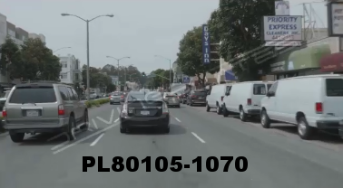Vimeo clip HD & 4k Driving Plates San Francisco, CA PL80105-1070